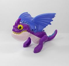 How To Train Your Dragon - Hatchling - Action Toy Figure