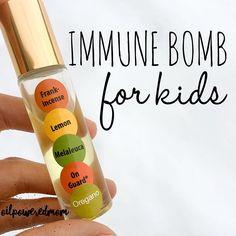 Kid Immunity