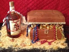 Treasure+Chest+By+TaylorsCakeMom+on+CakeCentral.com