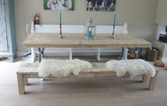 ... + images about Eetkamer tafels on Pinterest  Teak, Taupe and Tables