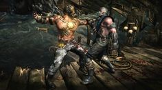 awesome Ed Boon Answers Mortal Kombat&#039s Burningest Concerns