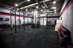 Crossfit Box, Gym Design, Murcia, Fitness, Home, Ideas, Gymnastics, House, Ad Home