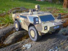 LGS Fennek Light Armoured Reconnaissance Vehicle Paper Model Free Download - http://www.papercraftsquare.com/lgs-fennek-light-armoured-reconnaissance-vehicle-paper-model-free-download.html#143, #ArmouredVehicle, #Fennek, #LGS, #LGSFennek, #VehiclePaperModel