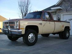 Chevy K30 4x4 - Bing images