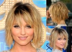 Bob Hairstyles | Hair & Beauty Galleries | Marie Claire | Mobile
