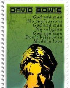 Amore  Moderno  #davidbowie #modernlove  #Letsdance