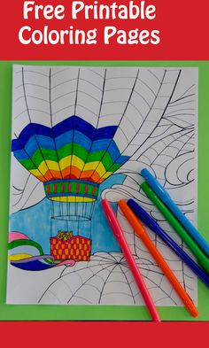 Free printable coloring pages for adults.