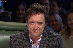 Richard Hammond on Top Gear 22-07