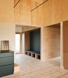 Designline Wohnen - Projekte: Lang lebe Lehm | designlines.de