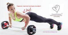 Preventív Fitness-LoveYourBelly: Ne légy lusta beállítani a törzsed!