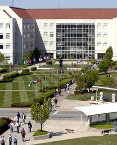 Missouri State University Campus | Springfield, MO