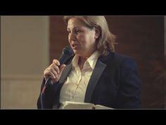 Pastora testemunha como passou a entender a Palavra de Deus Direito. - YouTube