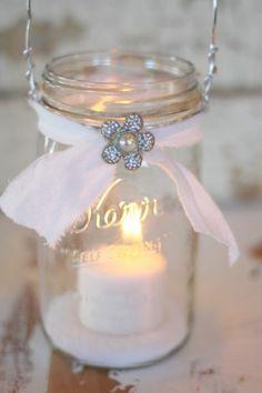 Sabe aquela jarrinha velha? Então... #vela #jarra #decoração