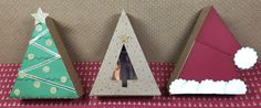 Christmas alternative projects for October 2014 (Pie) Paper Pumpkin Kit Stampin' Up!