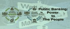 [126] Public Banking: Power to the People