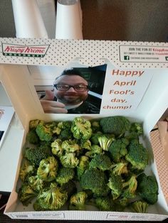 34 Easy April Fools Day Pranks to Play on Your Friends This Year via Brit + Co