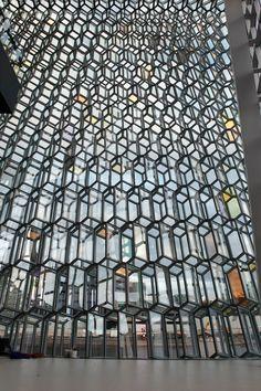 Olafur Eliasson, Amazing wall!