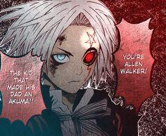 art/ Manga Coloring/ Collage/Other Sad Anime, Anime Guys, Manga Anime, Anime Art, Manga Girl, Grey Man, D Gray Man Allen, Anime Couples Manga, Cute Anime Couples