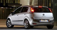 Nice Fiat 2017: Information on the Fiat Grande Punto and Punto Evo Check more at http://24cars.top/2017/fiat-2017-information-on-the-fiat-grande-punto-and-punto-evo/