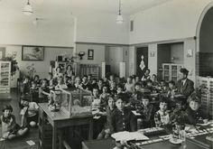De klas van Anne + bijhorende uitleg en info