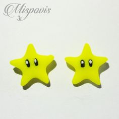 Rubber Duck, Polymer Clay, Gaming, Toys, Polymer Clay Creations, Ear Jewelry, Fimo, Activity Toys, Videogames