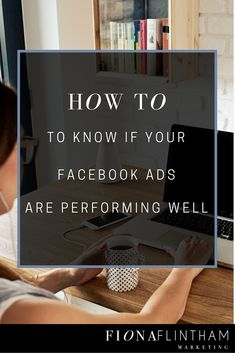 Ever sat staring at Facebook Ads Manager wondering if your adverts are actually working? Or pulling your hair out in frustration, as you know everyone else is getting hundreds of new email sign ups but you seem to be spending a fortune getting no-where? Find out how to understand what's happening with your Facebook Adverts.