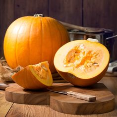 Here's How Pumpkin Can Help You Lose Weight: If pumpkin only has a place in your life when it comes to Halloween decor or its sweetened spice, it's time to make a change.