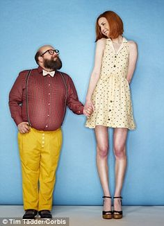 Giant women and small men - Google Search