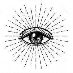 Photostock Vector Blackwork Tattoo Flash Eye Of Providence Masonic Symbol All Se. - Photostock Vector Blackwork Tattoo Flash Eye Of Providence Masonic Symbol All Seeing Eye Inside Tri - Buraka Tattoo, Dreieckiges Tattoos, Lion Tattoo, Black Tattoos, Tattoo Drawings, Small Tattoos, 3rd Eye Tattoo, Tattoo Ship, Arrow Tattoos
