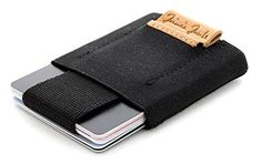 Hipster Shop, Leather Case, Leather Wallet, Minimal Wallet, Shops, Edc Everyday Carry, Slim Wallet, Leather Working, Casual Wear
