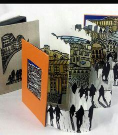 Artist book Autralia