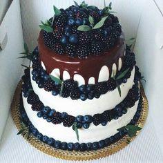 Тортик Cheshire, Chaat, Wedding Table Settings, Beautiful Wedding Cakes, Cake Art, No Bake Cake, Yummy Cakes, Cake Designs, Food Styling