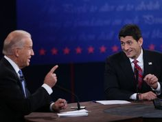 Vice Presidential Debate: All the Snarky Fun You're Looking for in a Leader of the Free World (via Redbook's Mamarama)