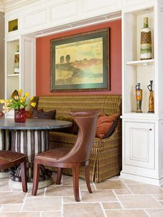 Looking to use ceramic tile or porcelain tile flooring in your home remodel? You'll want to use these tips to decide what kind of flooring to get and the best way to install this type of flooring. Ceramic tile and porcelain tile flooring is excellent for high traffic areas, such as your kitchen or entryway.