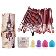 GET $50 NOW | Join RoseGal: Get YOUR $50 NOW!http://www.rosegal.com/makeup-tools/20-pcs-makeup-brushes-set-810551.html?seid=7411602rg810551