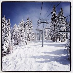 Northstar Ski Resort