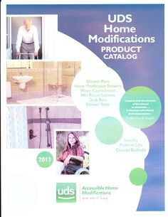 Great resource for home modification products #aginginplace