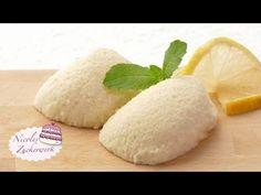 Zitronen-Joghurt-Mousse   LECKER & SOMMERLICH   Rezept von Nicoles Zucke...