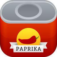 Paprika : Gestionnaire de Recettes par Hindsight Labs LLC