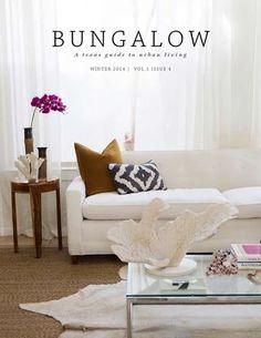 Bungalow Magazine Winter 2014