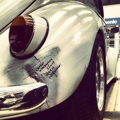 VW 1968 Standard