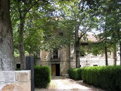 Asturias Palacio de Díaz Inguanzo en Berodia Cabrales.
