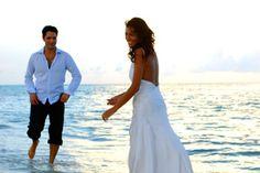 Consejos para tu boda en la playa