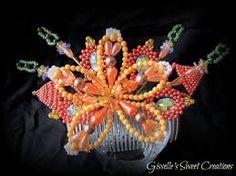 Resultado de imagen para peinetas panameñas con tembleques