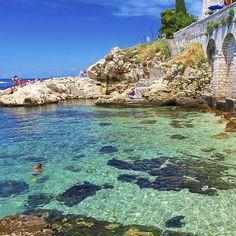 Exklusiver Urlaubsgenuss im sonnigen Kroatien: 7 Tage im 5-Sterne Hotel mit Privatstrand, Wellnesscenter, Frühstück + Flug ab 510 € - Urlaubsheld   Dein Urlaubsportal