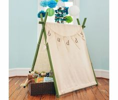 This would be perfect for the playroom! My kids will love this!