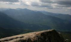 Vue du mont Giant, Adirondacks, septembre 2015 Photos, Mountains, Usa, Nature, Travel, Upstate New York, September, Pictures, Naturaleza
