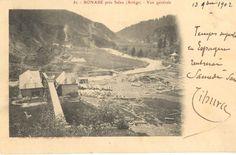 Exploitation bois village de Bonabé