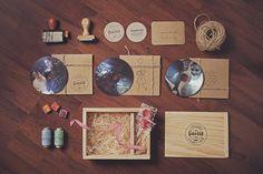 Packaging fotos de boda sin álbum. www.gavilafotografia.com