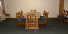 GuestHouse Inn Salem, Illinois Meeting Room